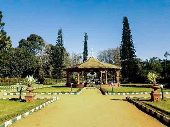 Lalbagh Park