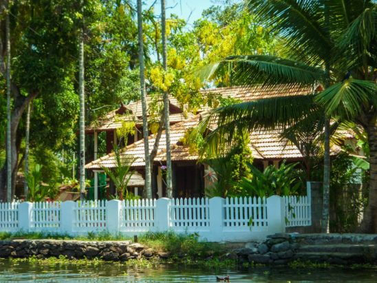 Kerala Resort