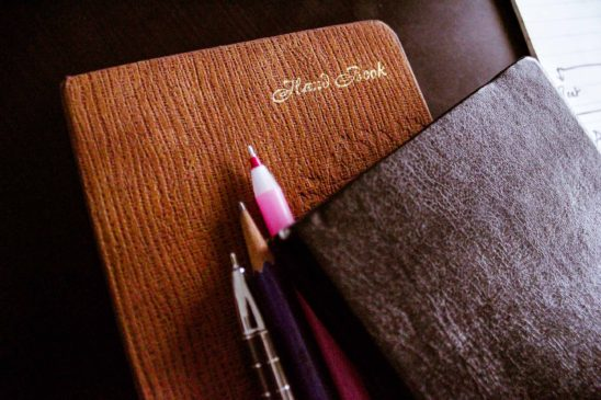 stationary for working professionals