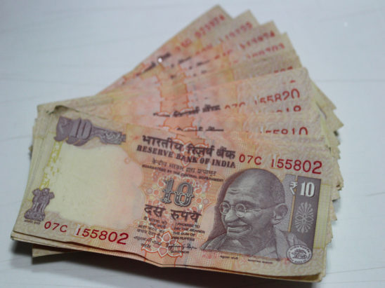 10 rs notes
