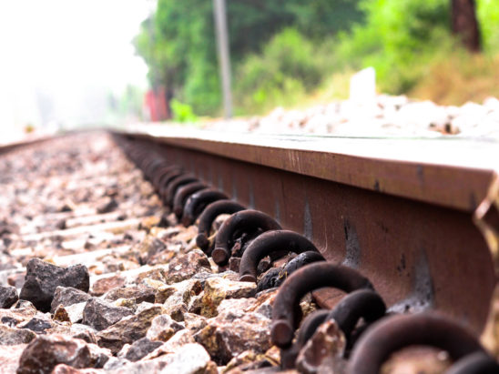 Rail Joints and Track Components