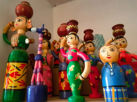 Chennapatna Wooden Toys