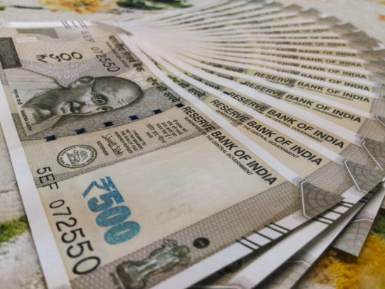 500 rs indian notes