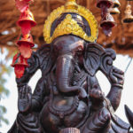 God Ganesh Idol