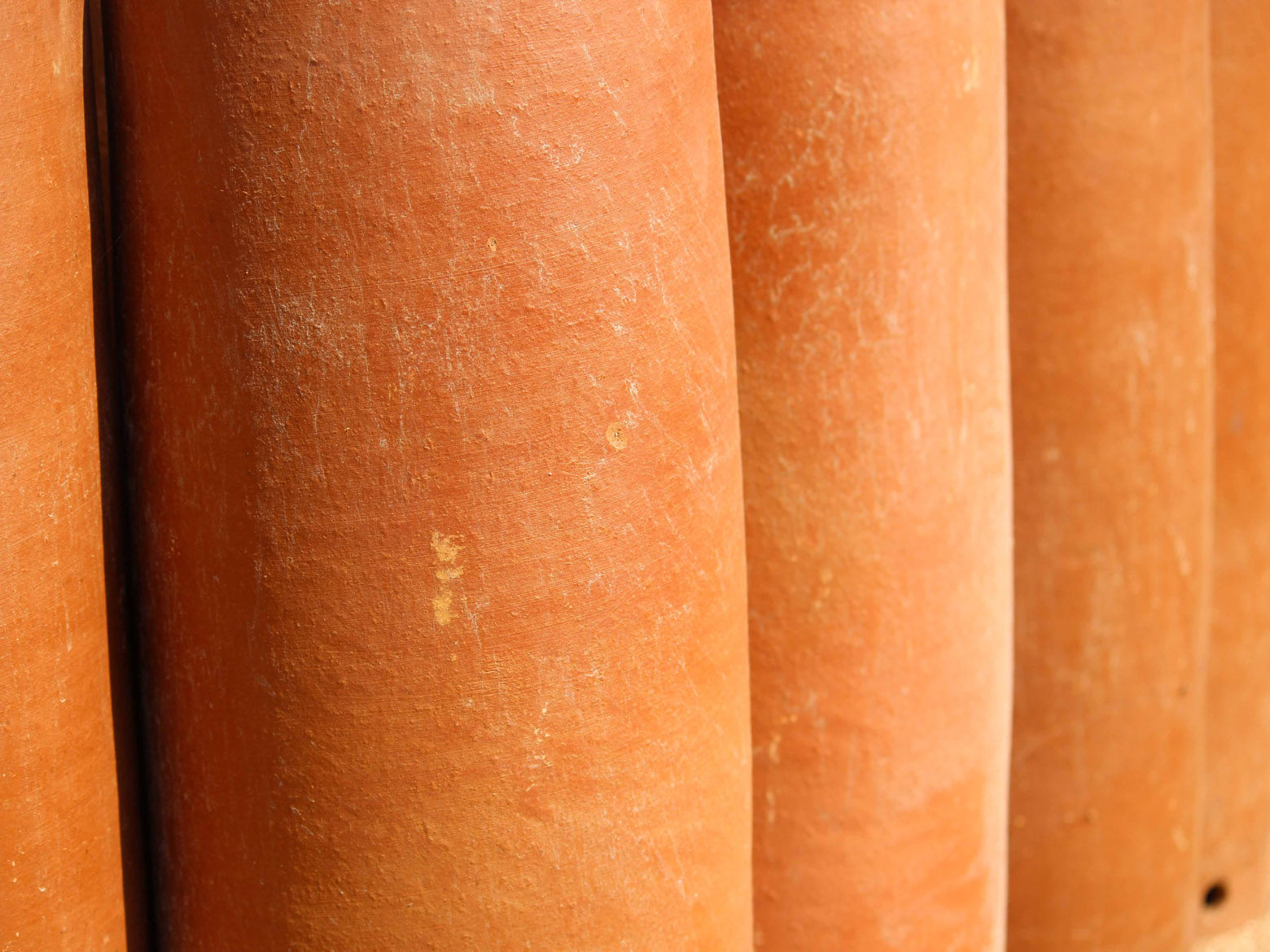 clay pots - Backgrounds