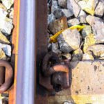 Railway Track Joint