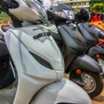 new scooters