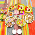 traditional indian wedding items