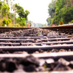 RailRoad or Railway track