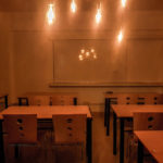 Class room view in Lights