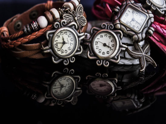 Vintage Watches