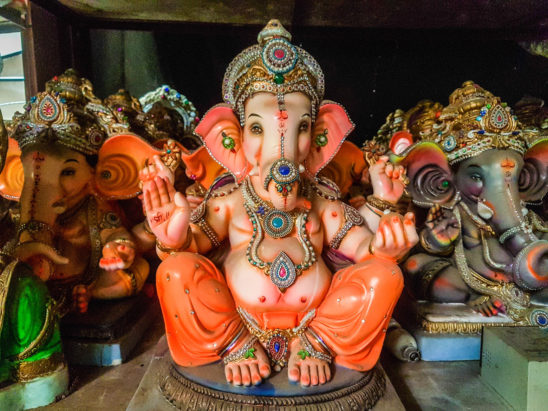 Ganesh Idol for sale
