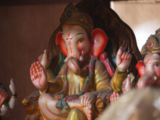 Ganesh Idols for sale