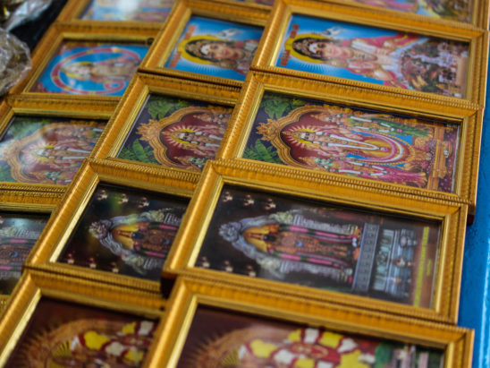 Hindu God Photoframes