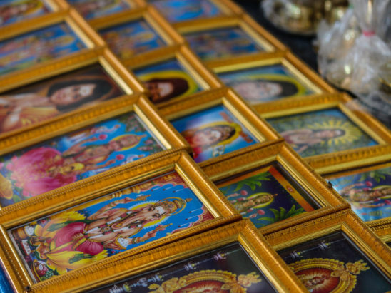 Hindu God Photo frames