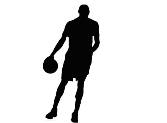 basket ball vector PNG