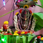 ganesh pooja in home