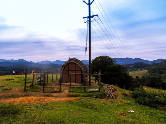 Electric Connections in Rural Areas