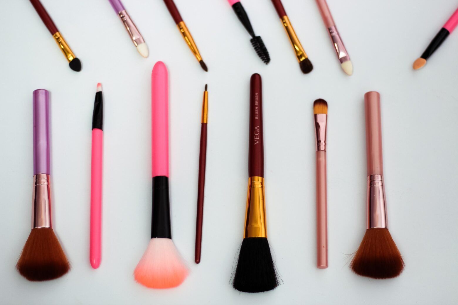 makeup brushes names and uses with pictures